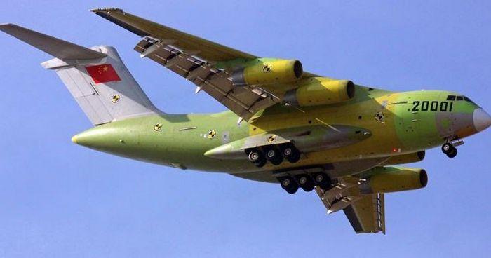 Xian ma600. технические характеристики. фото.