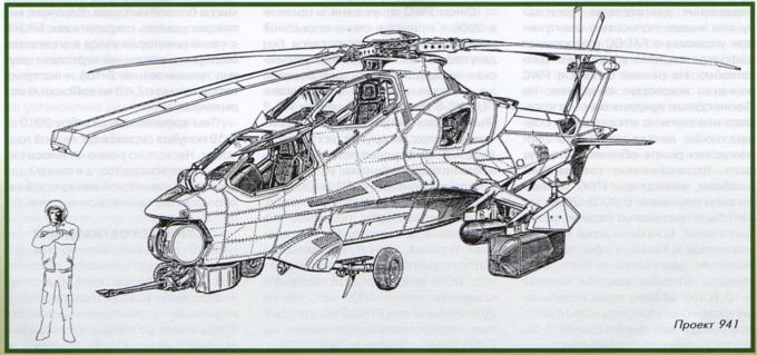 Z-10 - «китаец» с русскими корнями