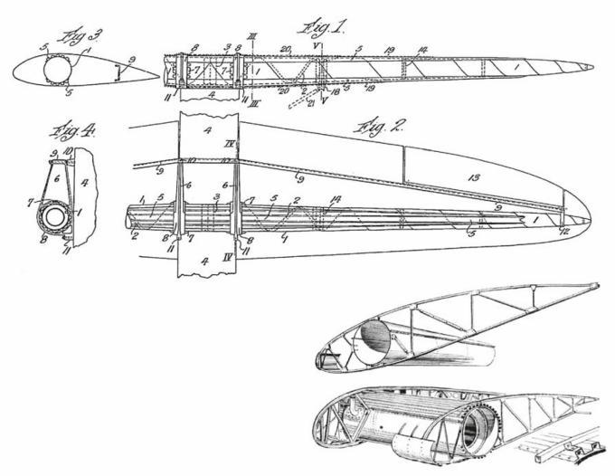 Забытые монопланы генри фолланда часть 4 высокоскоростной почтовый самолет