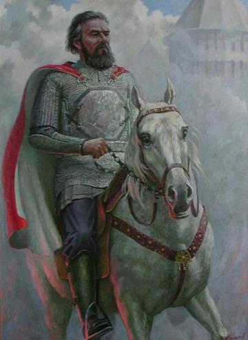 Забытый герой. князь даниил ефимович мышецкий