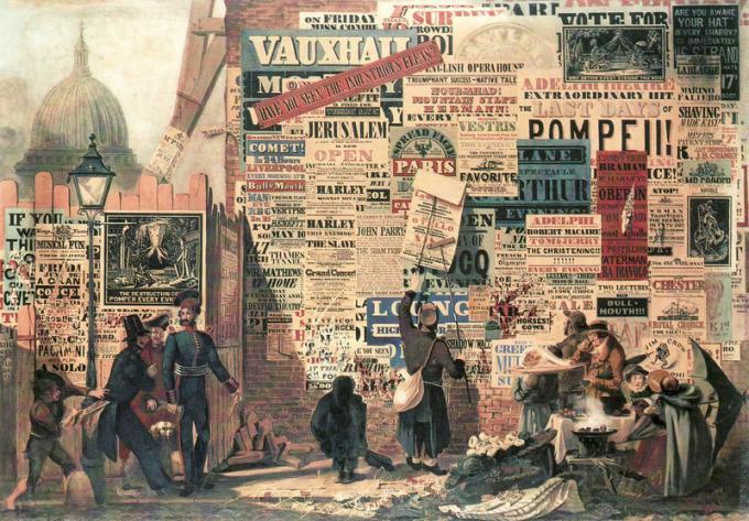 Занимательная англия. 1885-1939: британские рекламщики покоряют небо