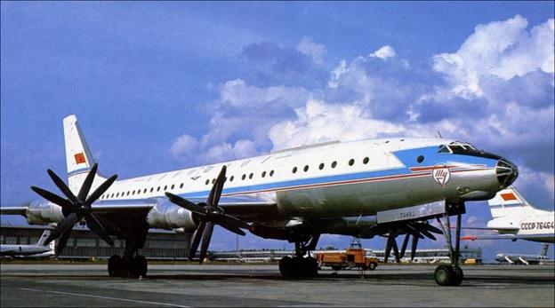 Злоключения авиационной промышленности в отдельно взятой стране