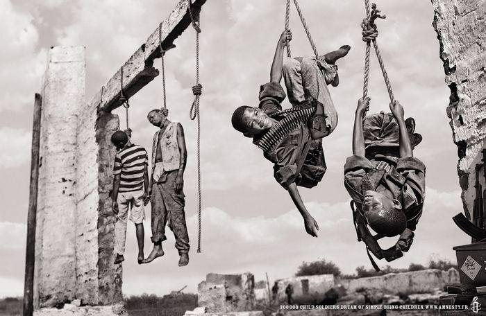 «Зверства» в маньчжурии: вымысел и правда